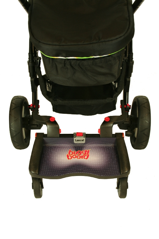BuggyBoard Maxi + ABC Design-Astro, small image 3
