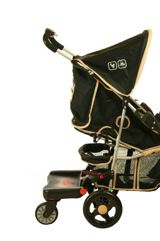 BuggyBoard Maxi + ABC Design-Mobile, small image 1