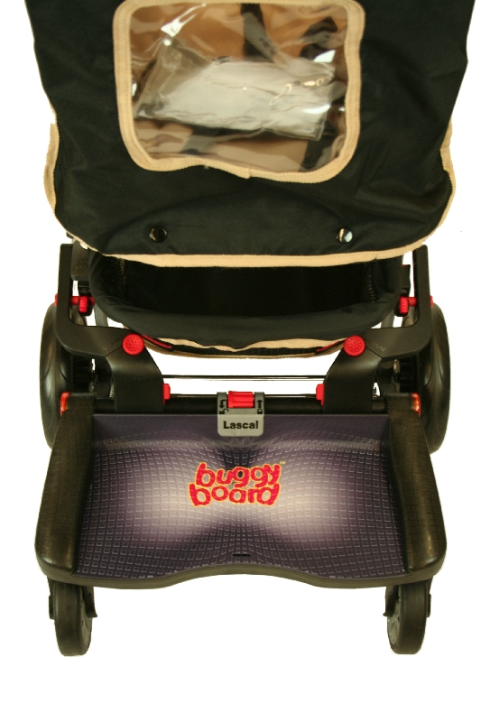 BuggyBoard Maxi + ABC Design-Mobile, small image 3