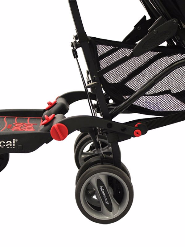 BuggyBoard Mini + Aubert-Canne Light, small image 1