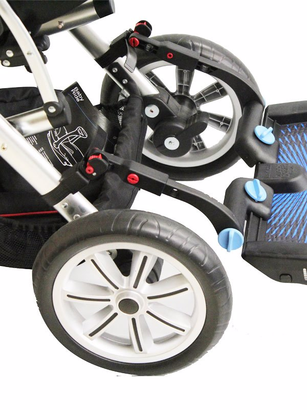 BuggyBoard Maxi + Babybus-Duo Drive, small image 1