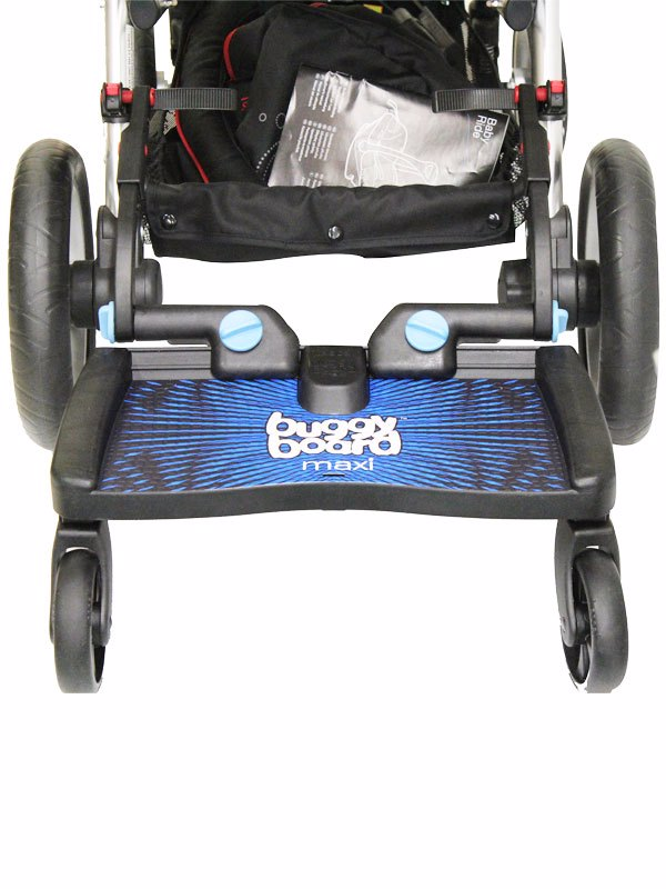 BuggyBoard Maxi + Babybus-Duo Drive, small image 3