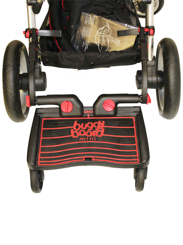 BuggyBoard Mini + Babybus-Duo Drive, small image 3
