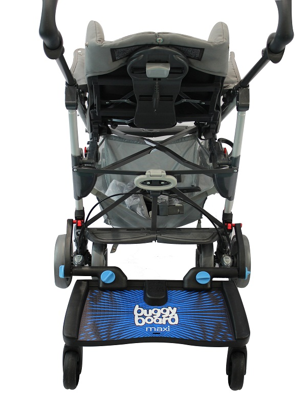 BuggyBoard Maxi + Babycare-Trio Combi Baby, small image 3