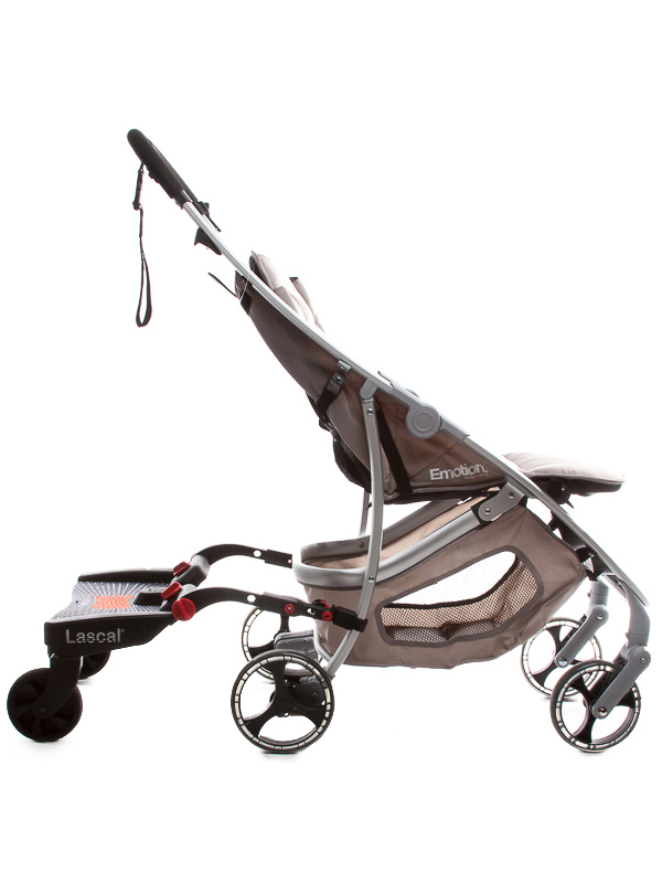 BuggyBoard Maxi + Baby Home-Emotion , small image 1