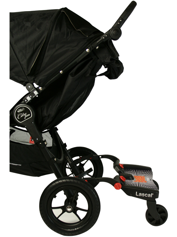 BuggyBoard Maxi + Baby Jogger-City Elite, small image 1