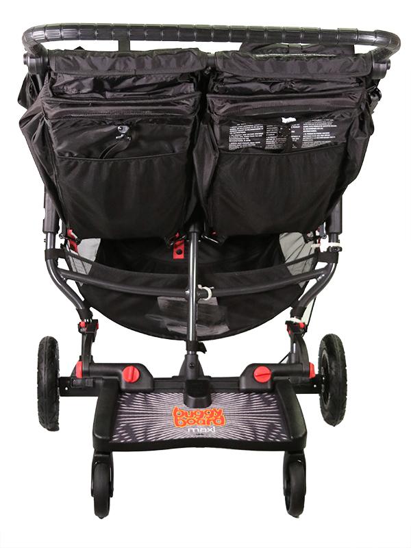 Baby Jogger City Mini Gt Double Maxi