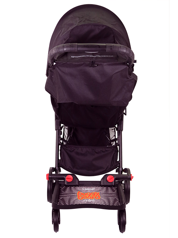 BuggyBoard Mini + Baby Jogger-City Mini Tour, small image 2