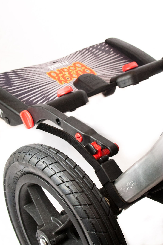 BuggyBoard Maxi + Baby Jogger-City select, small image 2
