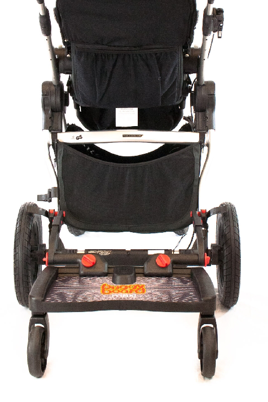 BuggyBoard Maxi + Baby Jogger-City select, small image 3