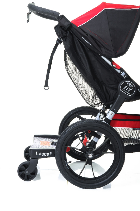 BuggyBoard Mini + Baby Jogger-F.I.T, small image 1