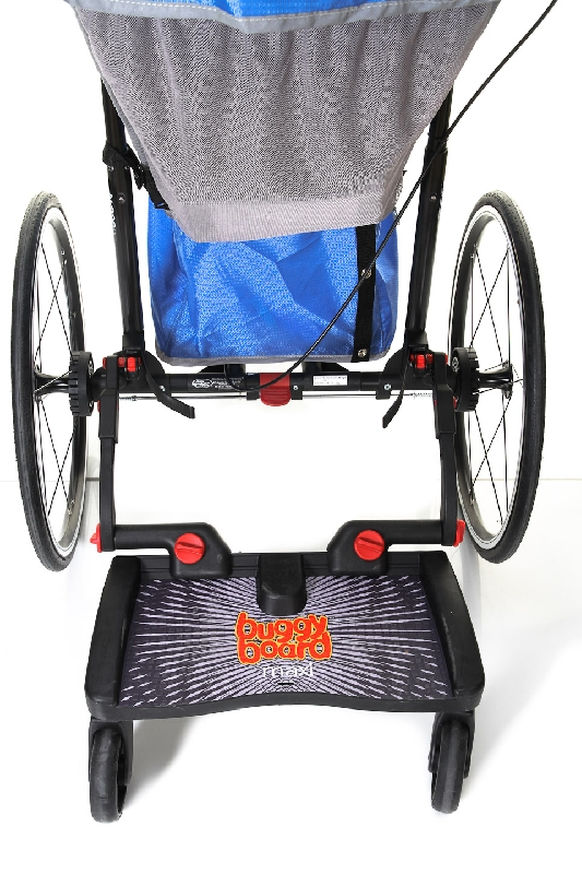 BuggyBoard Maxi + Baby Jogger-Performance, small image 3