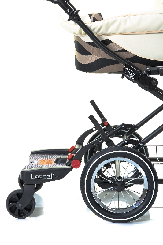 BuggyBoard Maxi + BabyStyle-Lux, small image 1