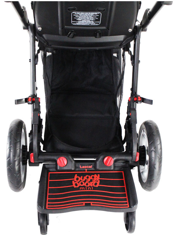 BuggyBoard Mini + Babystyle-Oyster Max, small image 2