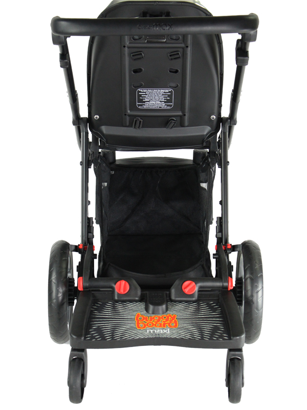 BuggyBoard Maxi + Babystyle-Oystermax2, small image 2