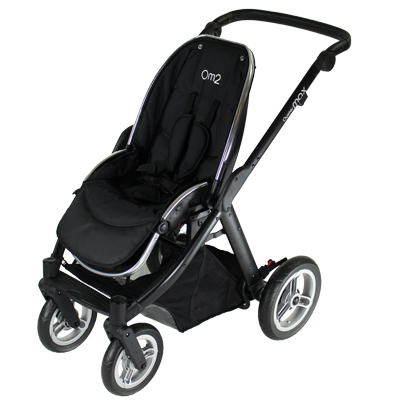 Babystyle Oystermax2