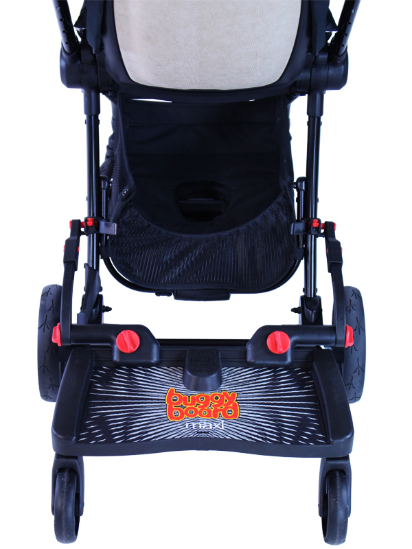 BuggyBoard Maxi + Babystyle-Quail, small image 2