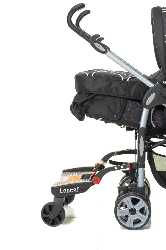 BuggyBoard Maxi + BabyStyle-TS2, small image 1