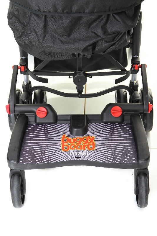 BuggyBoard Maxi + BabyStyle-TS2, small image 3