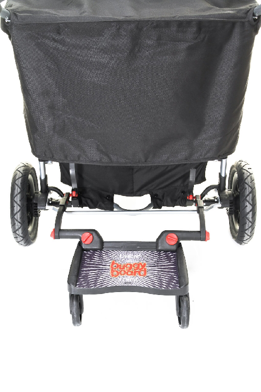 BuggyBoard Mini + Baby Weavers-Baby 2 Twin, small image 3