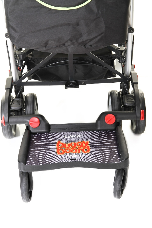 BuggyBoard Mini + Baby Weawers-Condour All in One, small image 3