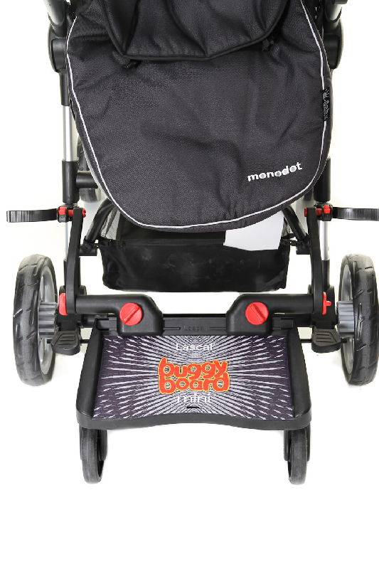 BuggyBoard Mini + Baby Weavers-Verso, small image 3