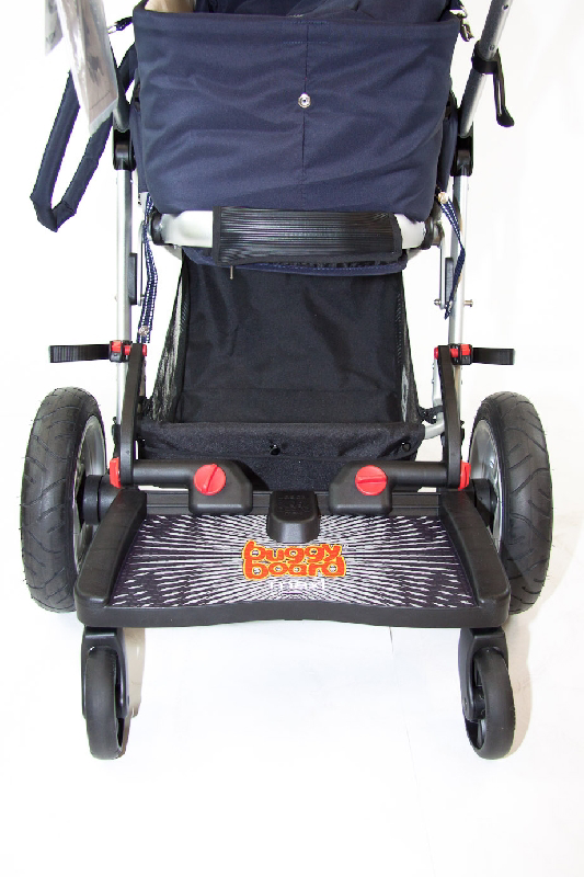 BuggyBoard Maxi + Babywelt-Moon Cross 4 xs, small image 3