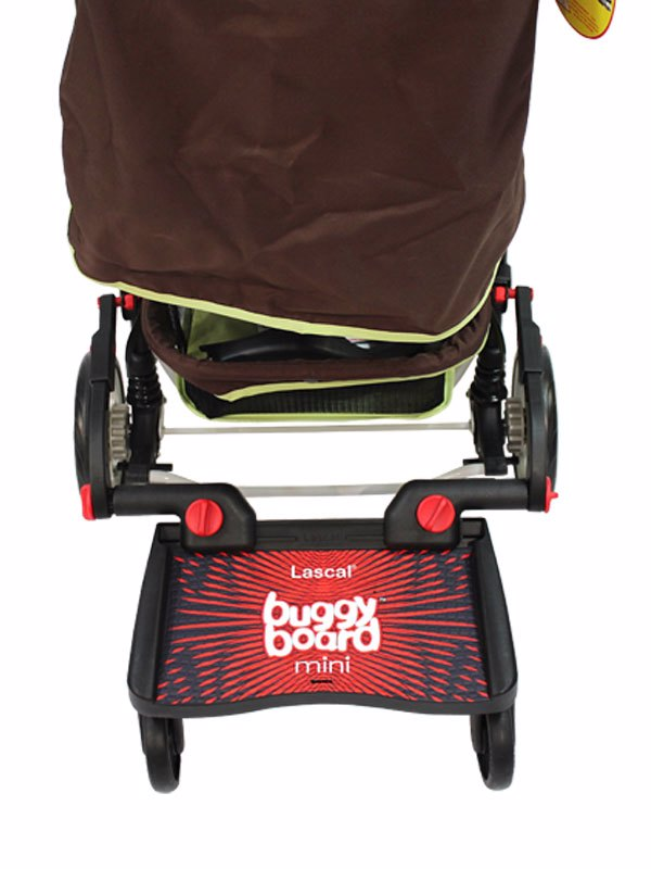 BuggyBoard Mini + Bebe 9-Pack 2 en 2, small image 3