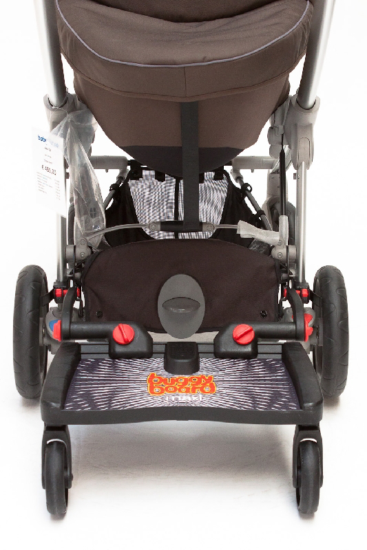 BuggyBoard Mini + Bebe Confort-Elea full, small image 3