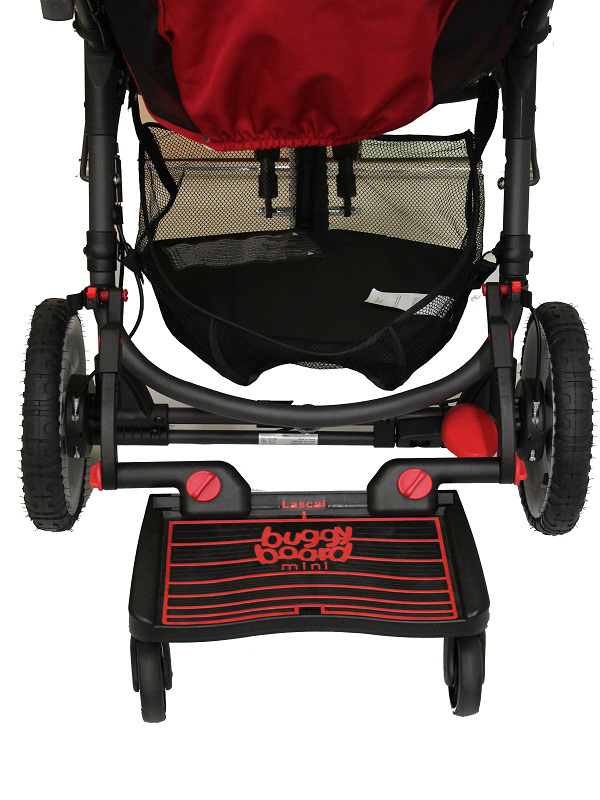 BuggyBoard Mini + Bebe Confort-High Trek, small image 3