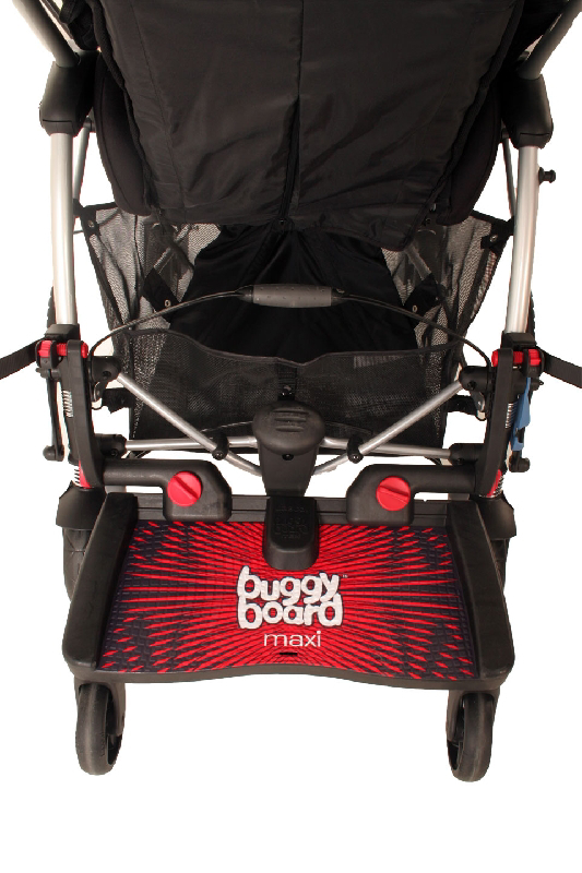 BuggyBoard Maxi + Bebe Confort-Streety, small image 3