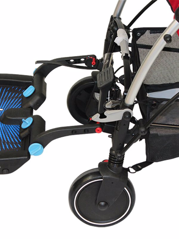BuggyBoard Maxi + Bebe Confort-Streety Plus, small image 1