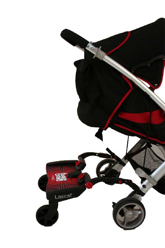 BuggyBoard Mini + Britax-Beep, small image 1