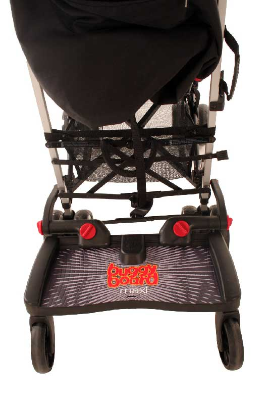 BuggyBoard Mini + Britax-Nexus, small image 3