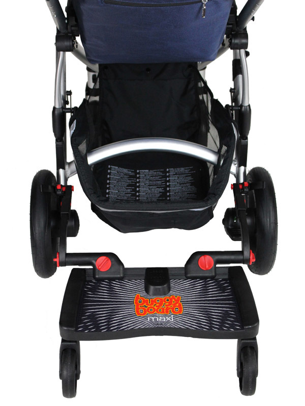 BuggyBoard Maxi + Britax-Smile, small image 1
