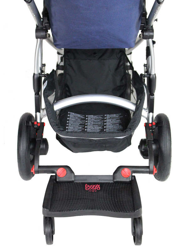 BuggyBoard Mini + Britax-Smile, small image 1