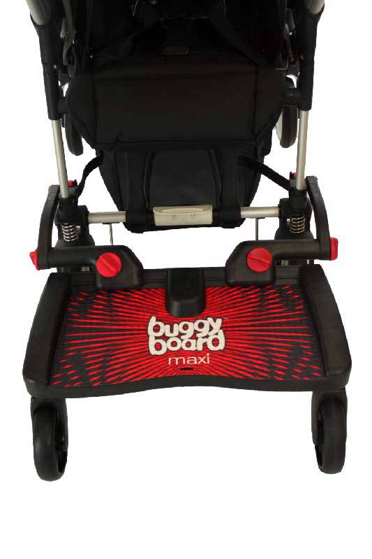 BuggyBoard Mini + Bugaboo-Bee, small image 3