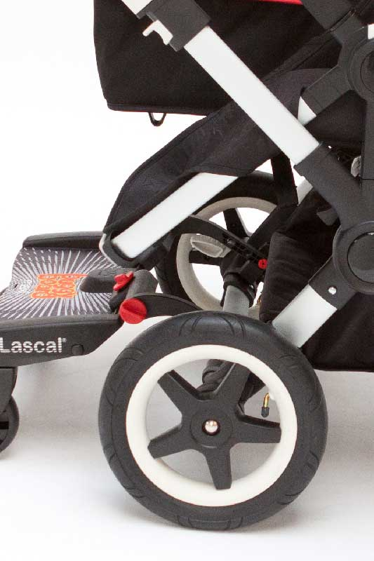 BuggyBoard Mini + Bugaboo-Donkey (duo), small image 1