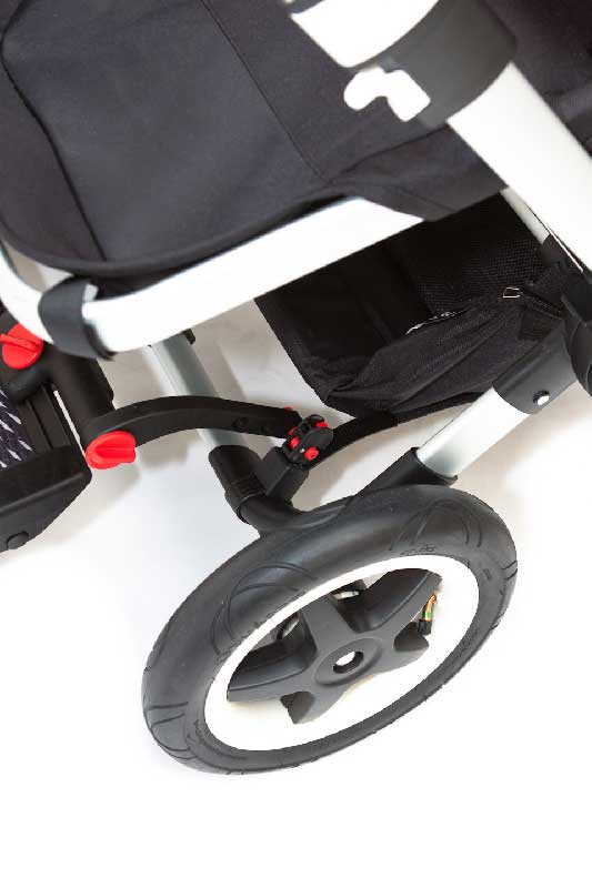 BuggyBoard Mini + Bugaboo-Donkey (duo), small image 2