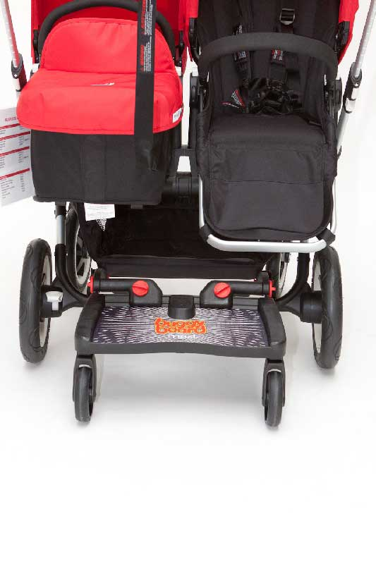 BuggyBoard Mini + Bugaboo-Donkey (duo), small image 3