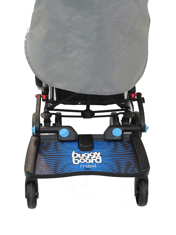 BuggyBoard Maxi + Chicco-Echo, small image 3