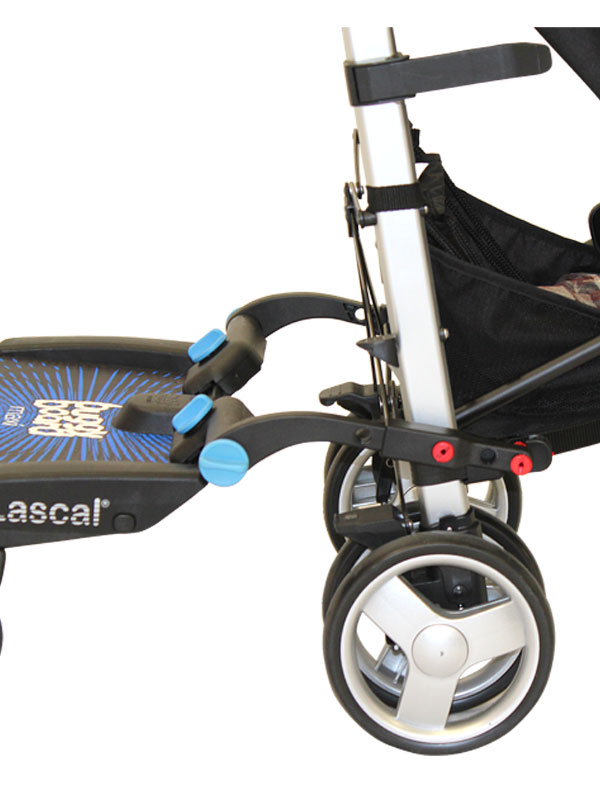 BuggyBoard Maxi + Chicco-Liteway, small image 1