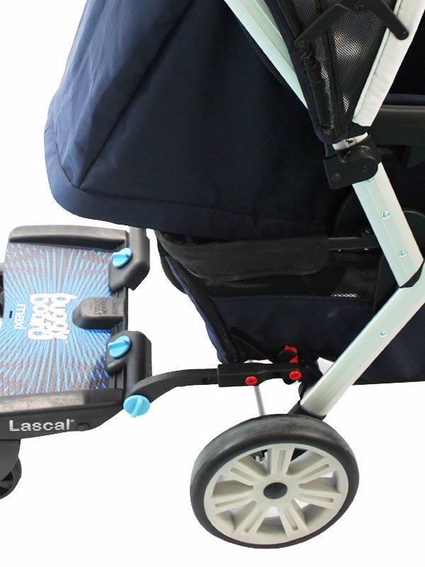 BuggyBoard Maxi + Chicco-Double Together, small image 1