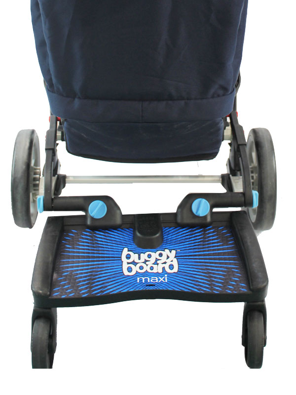 BuggyBoard Maxi + Chicco-Double Together, small image 3