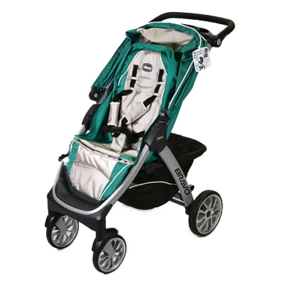 Chicco Trio Travel System