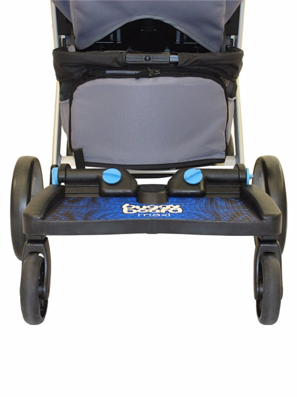 BuggyBoard Maxi + Chicco-Twin Together, small image 3