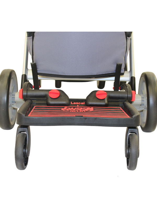 BuggyBoard Mini + Chicco-Twin Together, small image 3