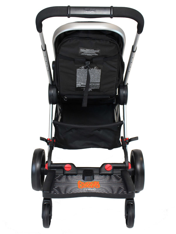 BuggyBoard Maxi + Chicco-Urban, small image 1