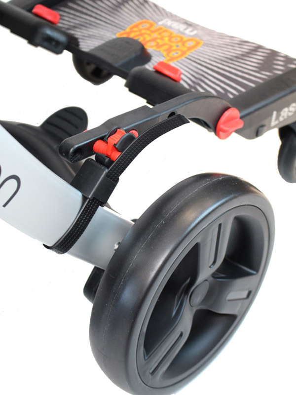 BuggyBoard Maxi + Chicco-Urban, small image 3