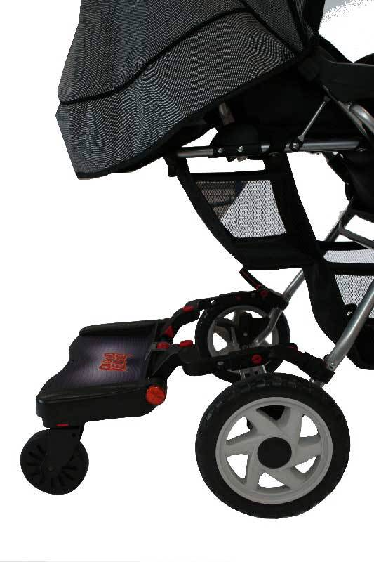 BuggyBoard Maxi + Cosatto-Duo Traveller, small image 1